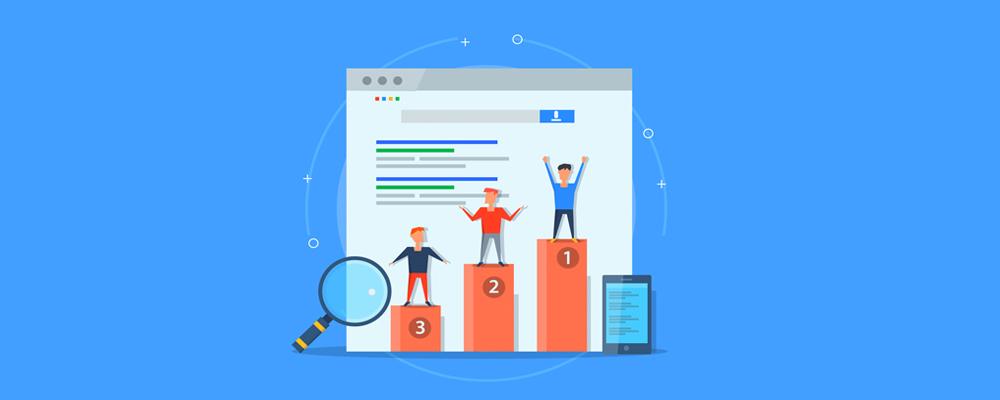 رتبه بندی گوگل به چه عواملی بستگی دارد؟