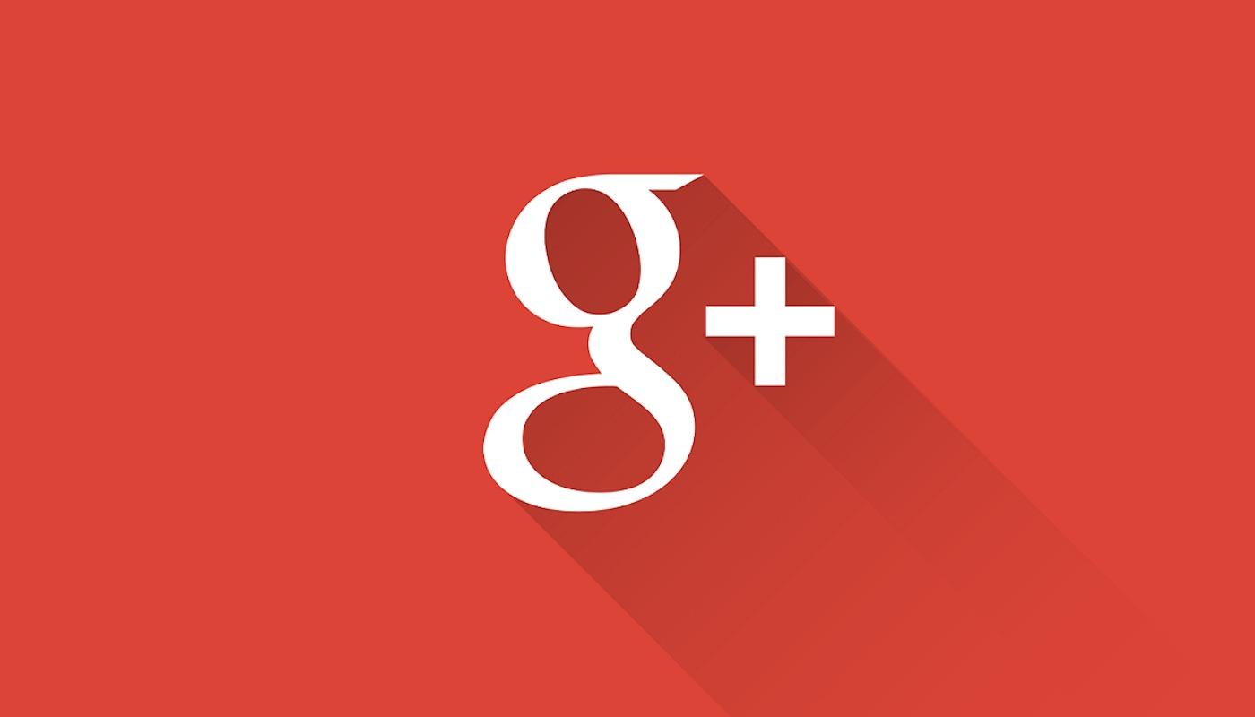 گوگل پلاس فقط برای وبمستران
