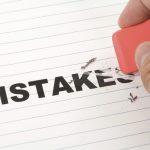 5 اشتباه که ممکنه سایت شما را از گرفتن پیج رنک مناسب باز نگه دارد!