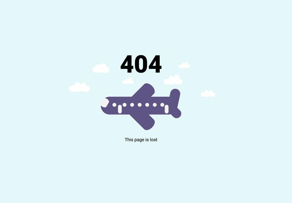 تعداد صفحات سایت و ارور 404