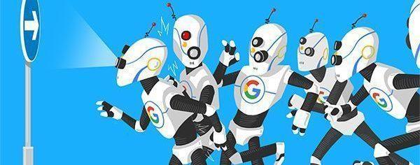متا تگ robots