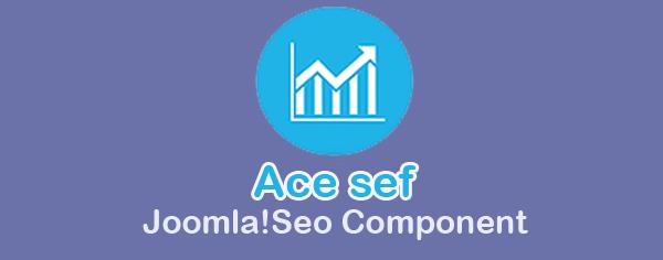 دانلود رایگان کامپوننت AceSEF برای سئو جوملا
