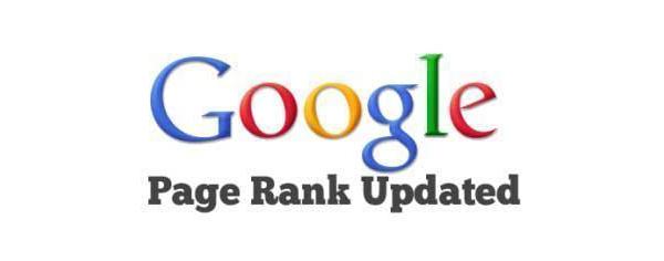 آخرین آپدیت پیچ رنک گوگل در سال 2013