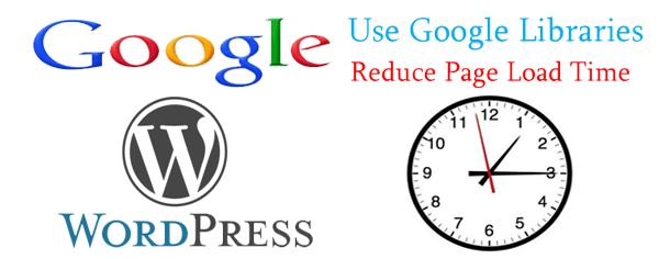 معرفی افزونه وردپرس Use Google Libraries