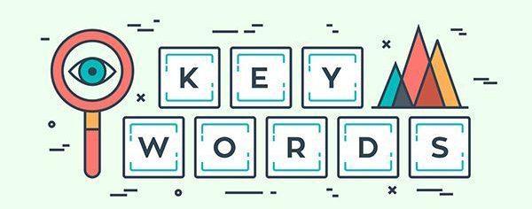 افزونه پیشنهاد دهنده کلمات کلیدی
