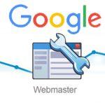 آموزش تصویری افزودن کاربر در گوگل وبمستر