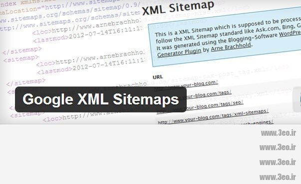 SEO-Wordpress-Google-XML-Sitemap