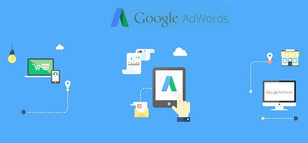 تبلیغات در گوگل ادوردز Google Adwords