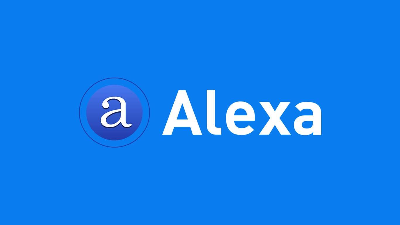 افزایش رنک الکسا